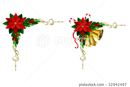 Christmas elements for your designs 32942497