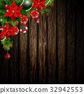 xmas, red, leaf 32942553