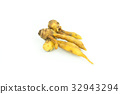 Fingerroot, Kaempfer, Boesenbergia isolate  32943294