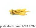 Fingerroot, Kaempfer, Boesenbergia isolate  32943297