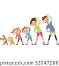 熱身運動 練習 運動 32947286