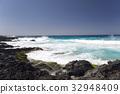 hawaiian, islands, scape 32948409