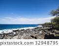 Kapa'a Beach Park, Hawaii Island 32948795