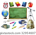 Back to school collection 32954607