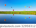 balloon, hot, air 32956312