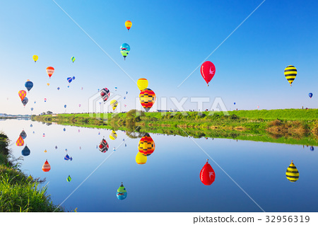 佐賀氣球嘉年華 32956319
