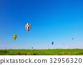 balloon, hot, air 32956320