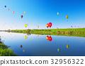 balloon, hot, air 32956322