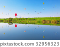 balloon, hot, air 32956323
