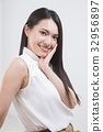 face, care, female 32956897