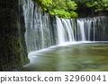 karuizawa, summer, clear stream 32960041