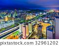 Shizuoka City, Japan 32961202