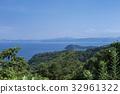 바다, 오이타, 바람 32961322