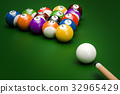 billiard, billiards, balls 32965429