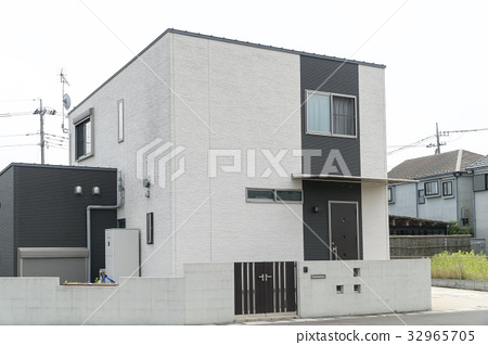 Residential area image 32965705
