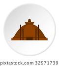 Memorable ruins in Polonnaruwa, Sri Lanka icon 32971739
