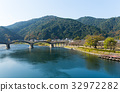 Kintai Bridge in Japan 32972282