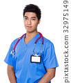 Doctor portrait 32975149