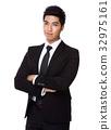 Business man 32975161