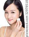 woman, female, face 32976510