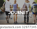 Young people travel adventure journey life 32977345