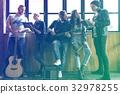 band, friendship, music 32978255