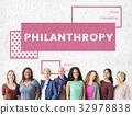community, service, donation 32978838