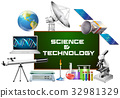 Science and technology equipments 32981329