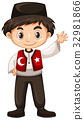 child character boy 32981866