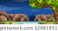 scene, scenery, landscape 32981931
