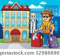 Hotel theme image 3 32986690