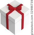 礼物 送礼 展示 32986739