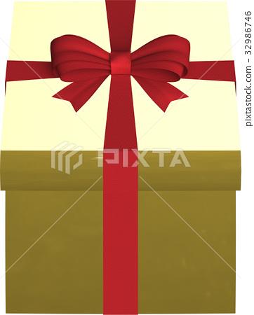 礼物 送礼 展示 32986746