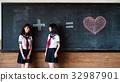 女高中女生朋友 32987901