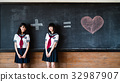 女高中女生朋友 32987907
