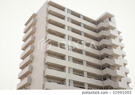 Mansion 32991005