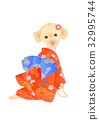 illustration, animal, animals 32995744