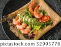 메밀 크레이프 가렛 galette French food 32995776