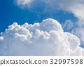 Thunderhead, cumulonimbus, thundercloud 32997598