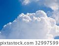 Thunderhead, cumulonimbus, thundercloud 32997599