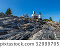 Pemaquid Point Lighthouse 32999705