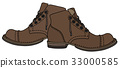 Old lacing shoes 33000585