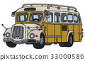 bus car vehicle 33000586