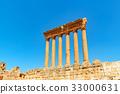 巴贝克的六大专栏(黎巴嫩,巴尔克) 33000631
