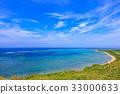 바다, 이시가키 섬, 해안 33000633