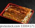 鱔魚 噴鼻蒲燒烤 烤鰻 33004171