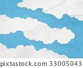 เมฆ,ท้องฟ้าเป็นสีฟ้า,ท้องฟ้า 33005043