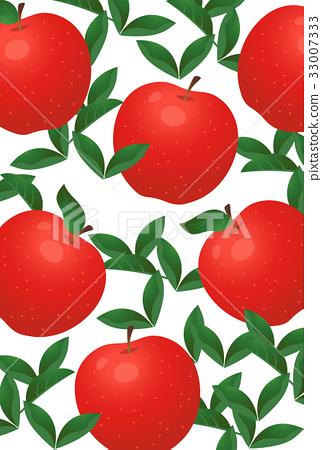 vector, vectors, fruit 33007333