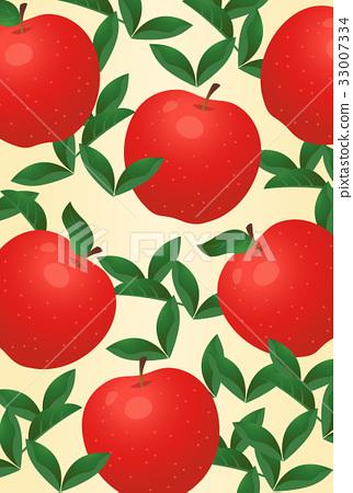vector, vectors, fruit 33007334