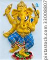 Indian ganesha God Named Naritaya Ganapati 33008807